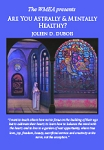 DVD - Are You Astrally and Mentally Healthy?