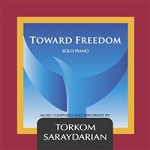 CD - TOWARD FREEDOM