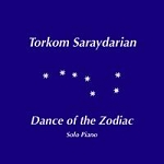 CD - DANCE OF THE ZODIAC