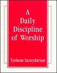 DAILY DISCIPLINE OF WORSHIP