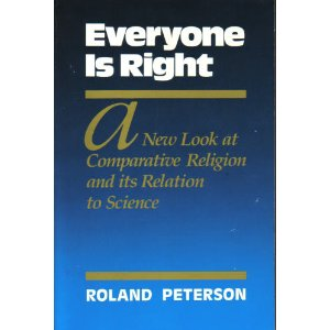 EVERYONE IS RIGHT (Roland Peterson)
