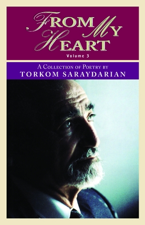 FROM MY HEART - Collection of Poetry, Vol 3 (softcover)