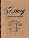 GLOSSARY- A Concordance of Torkom's Works - Spiral Bound