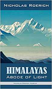HIMALAYAS, ABODE OF LIGHT  (softcover)