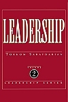 LEADERSHIP, VOLUME. 2 - Soft cover