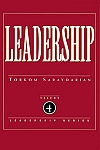 LEADERSHIP VOLUME 4 - Soft cover