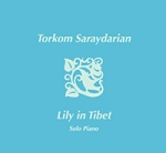 CD - LILY IN TIBET