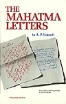 MAHATMA LETTERS, THE