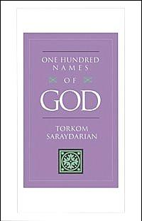 ONE HUNDRED NAMES OF GOD