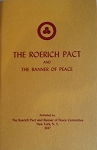 ROERICH PACT & THE BANNER OF PEACE