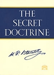 SECRET DOCTRINE, complete set (softcover)