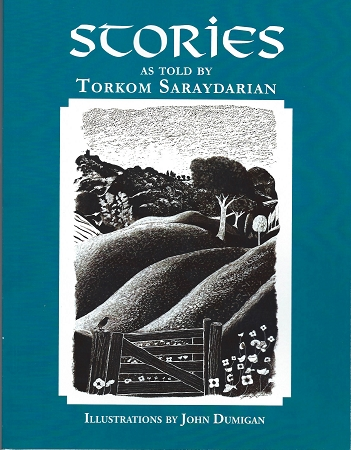 STORIES: As Told by Torkom Saraydarian