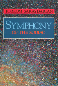 SYMPHONY OF THE ZODIAC  (soft cover)