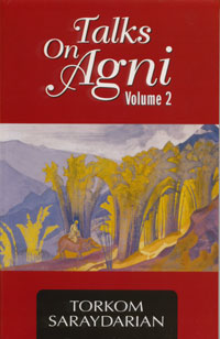 TALKS ON AGNI VOLUME 2