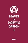 LEAVES OF MORYA'S GARDEN  II  (softcover)