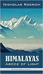 HIMALAYAS, ABODE OF LIGHT  (hardcover)