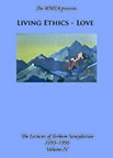 DVD-LIVING ETHICS: LOVE