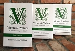 VIRTUES AND VALUES, VOL. 1