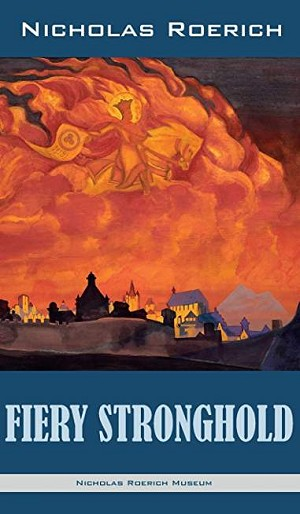 FIERY STRONGHOLD  (hardcover)