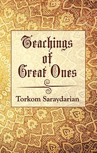 TEACHINGS OF GREAT ONES