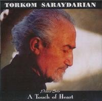 CD - A TOUCH OF HEART