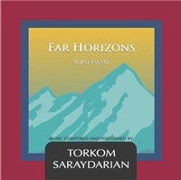 CD - FAR HORIZONS