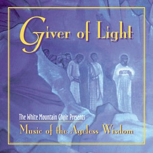 CD - GIVER OF LIGHT