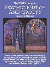 DVD - Psychic Energy & Groups