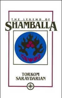 LEGEND OF SHAMBALLA, THE  (In hardcover only)