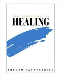 NEW DIMENSIONS IN HEALING (HARDCOVER)