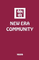 NEW ERA COMMUNITY, 1926