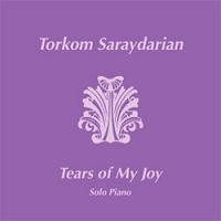 CD - TEARS OF MY JOY