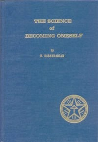 SCIENCE OF BECOMING ONESELF, THE (Hardcover)